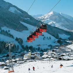 Туры в Заальбах, Австрия