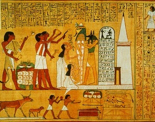 Египет – великий и загадочный